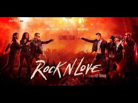KOTAK - Rock N Love (Official Lyric Video)