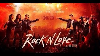 KOTAK - Rock N Love (Official Lyric Video)