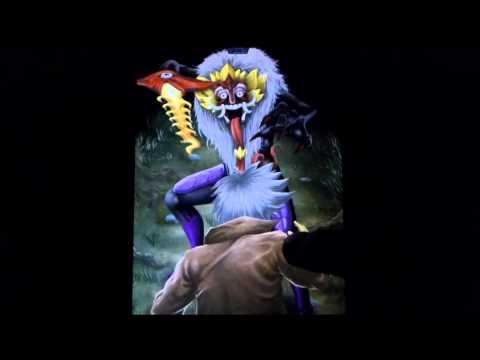 Video of GARUDA RIDERS Vol. 1