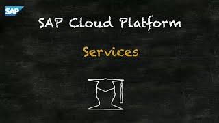 SAP HANA Academy - SAP Cloud Platform – Services