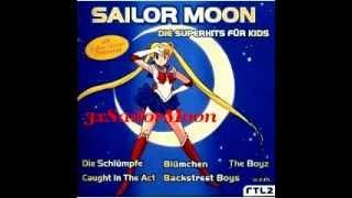 [CD vol. 1] Sailor Moon~19. Sailor Moon - Dreamers