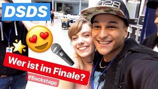 Wer ist im DSDS Finale 2018?   Deutschland sucht den Superstar   Vlog   Senf