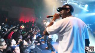 50 Cent Performs: So Disrespectful, Crime Wave, I Get Money | Live Performance | 50 Cent Music