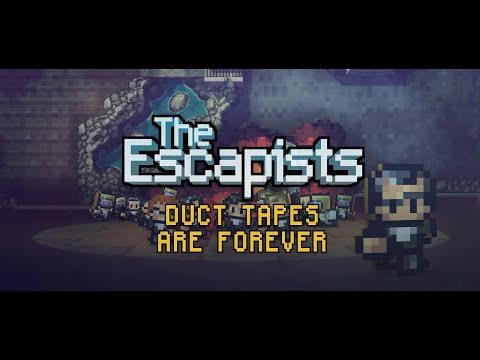 how to make a save in the escapists