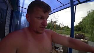 Деревенские будни - Жизнь течет всё меняется / Семья в деревне