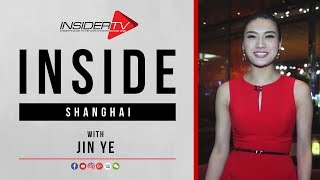 INSIDE Shanghai with Jin Ye | Travel Guide | July 2018