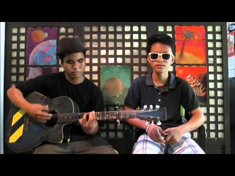 Giving up (10-10-12 acoustic session)