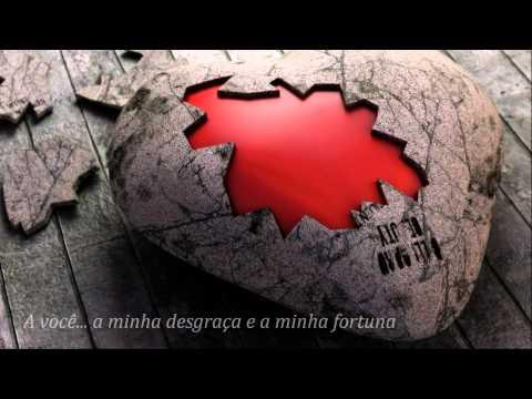 Tu Es Ma Came  -  Carla Bruni ( TRADUÇÃO )