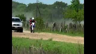 preview picture of video 'rally ciudad de ctes2011.(1)'