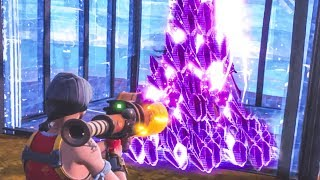 I Just sold a NATURE Jacko for all of this... (INSANE) - Fortnite Save The World