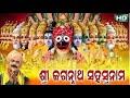 ଶ୍ରୀ ଜଗନ୍ନାଥ ସହସ୍ରନାମ SHREE JAGANNATHA SAHASRANAMA | Subash Dash | | Sidharth TV