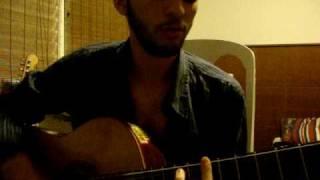 Oswaldo Ramos - Height Down