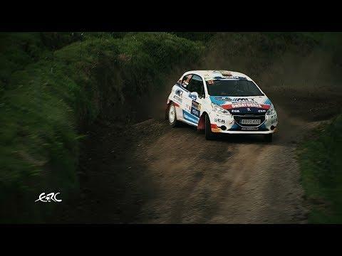 Azores Rallye 2019 - FPAK Portugal Team
