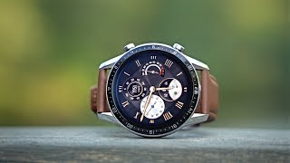 Huawei Watch GT 2 Review - One of My Favorite Smartwatches!