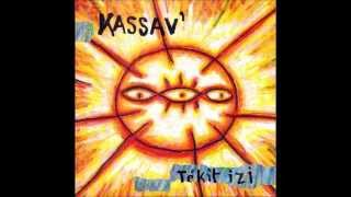 KASSAV' (Tékit Izi   1992)   06  Mwen Alé