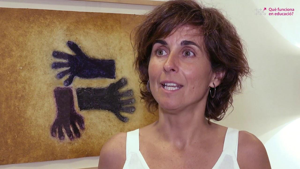 Avançar cap a una oferta coordinada de formació permanent del professorat - Bet Madera