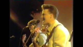 The Sharp Cuts - Big Black Cadillac - Original Song