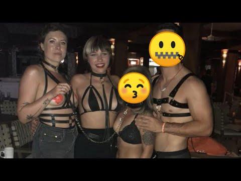 Harter Sex und Unterwerfung Demütigung