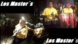 San Carlos - Los Master de Maracaibo (Video)
