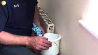 Tommy's Trade Secrets - How To Bleed a Radiator