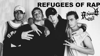 تحميل اغاني Refugees Of Rap - AJeel AlJadeed ★ لاجئي الراب - الجيل الجديد ★ MP3