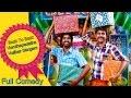 Varuthapadatha Valibar Sangam - Full Comedy | Sivakarthikeyan | Sri Divya | Soori | HD 1080p