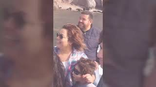 preview picture of video 'Paseo a Lobera en puerto libertad'