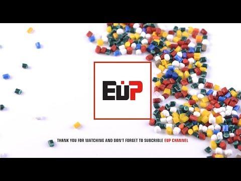 Applications of Filler Masterbatch EFPP1001 in Plastic Industry