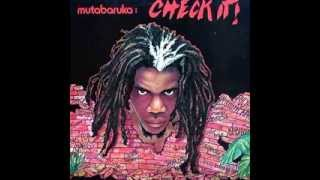 Mutabaruka – Whiteman Country