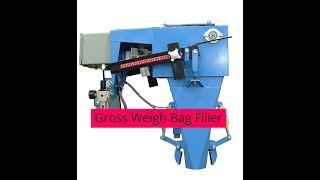 Inpak Systems | Taylor | OM2A Gross Weigh Scale