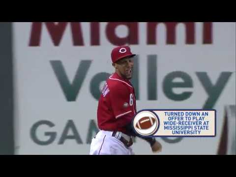Play Ball: Billy Hamilton Interview