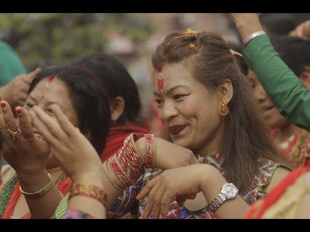Nepali folk songs move beyond love and loss