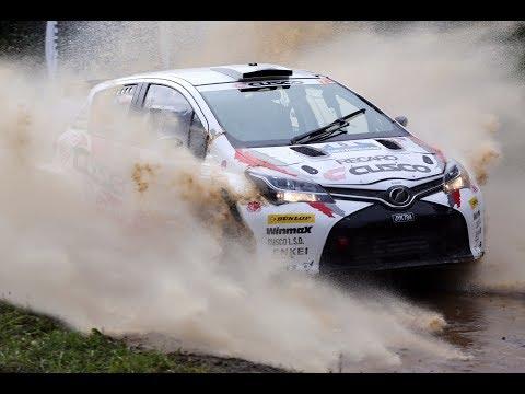 APRC17  - Mike Young Motorsport - Rally Hokkaido