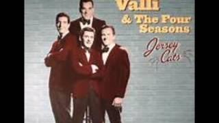 Peanuts  -  Frankie Valli & The Four Seasons