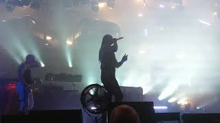 The Prodigy   Timebomb Zone @ Motorpoint, Cardiff