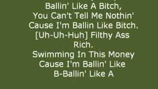 Ballin'   Chris Brown & Tyga Lyrics