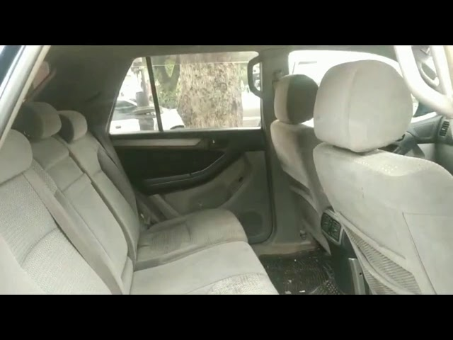 Toyota Surf SSR-X 3.0D 2003 for Sale in Islamabad
