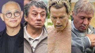 Sevilen Aksiyon Film Oyuncuları Bakın Şimdi Ne Haldeler.! - 2018
