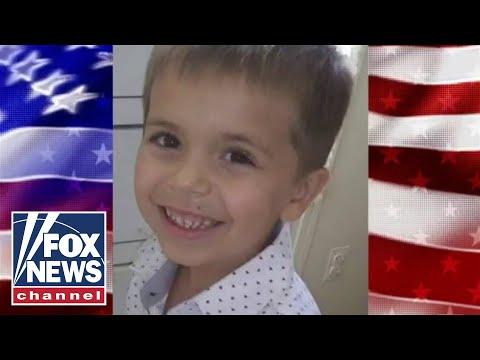 5-year-old North Carolina boy shot while riding his bike