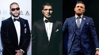 Тимати ответил Хабибу: Грань перечеркнута, боец UFC подает в суд на Конора МакГрегора