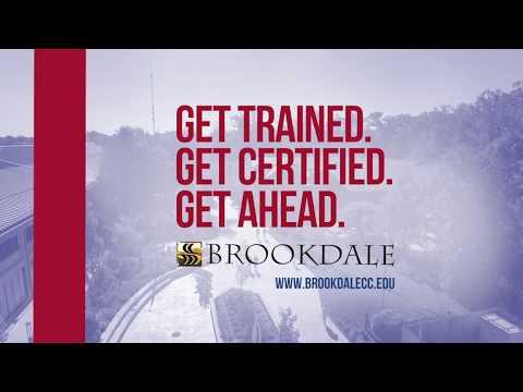 Brookdale Community College - video