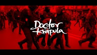 Doctor Krápula - ANIMAL (Lyric Video)