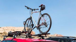 Fahrrad-Träger fürs Auto: Tipps für einen sicheren Transport