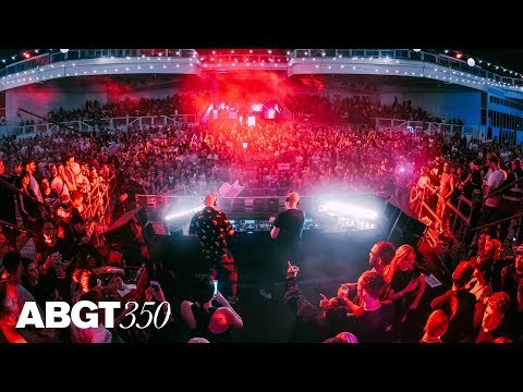 Tinlicker Live at Anjunadeep Open Air: Prague (Official 4K Set) #ABGT350