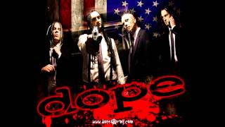 Dope - Take Your Best Shot (8 bit)