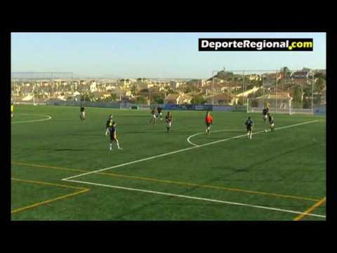 Deporte Regional - Benijófar futbol 7