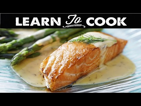Video How to Cook Asparagus