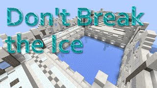 Picture of a game: Don't Break The Ice