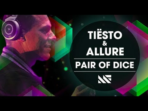 Download Tiesto & Allure vs. Calvin Harris feat  example - Pair Of Dice coming Back (patrick Laime Reboot) HD Mp4 3GP Video and MP3