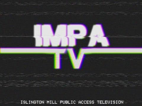 IMPATV SHOW REEL